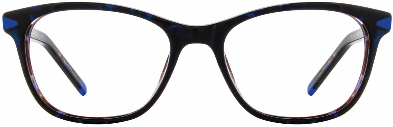 Scott Harris - SH 532 - Plastic With Spring Hinges. - Europa Eyewear ...